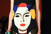 Spring 2014 Trends / by Roz Pactor