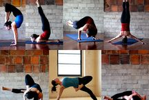 Yoga and Zen / by Katia Castillo
