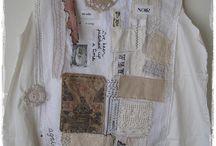 ✄The Selvedge Edge / by Pamela Huntington