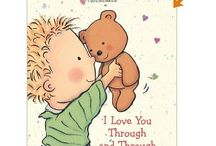 Books for my baby / by Ashley Webster