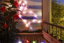 Inspo: balcony / by Katta Kvack