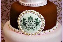 Awesome birthday cakes / by Lateaisha Brooks