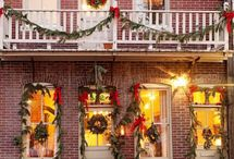 Tour St. Charles County / St. Charles, Missouri is filled with interesting things to see and do, as well as tasty places to eat and drink. From historic sites to trendy shops, you can't go wrong! / by The Inn At Defiance