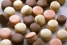 Must tries - cookies / by Sandra Matsuba