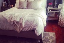 room makeover / by Courtney Wiggins