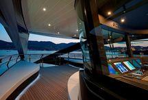Yachts / by Carlos Rodriguez