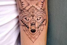Ink / by Holly Hansen