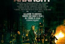 The Purge:  Anarchy '14 / by Marquee Cinemas