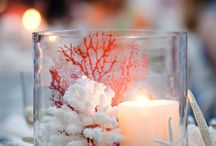 Wedding Decorations / by Lorna Guy