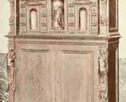 Pierpont Design History II / Renaissance Italian, French, English, Spanish, German/Low Country, Russia, Ottoman Empire / by Rachel Beach - Pierpont Applied Design