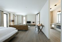 Interiores Residenciais / by celso rayol