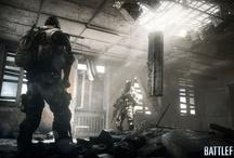 Battlefield 4 / by Battlefield