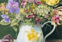 marjolein bastin / Love Love Love her work... / by Juanita Holmes