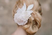 A beautiful head / by Alicia Bowen
