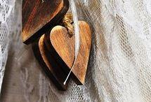 Wood / by MJ Sabine