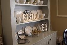 kitchen / by Danielle Barrett
