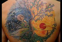 Tattoos / by Emma Huntington