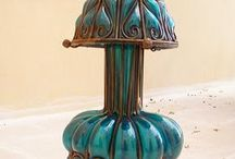 Ugly lamps / by Jim T