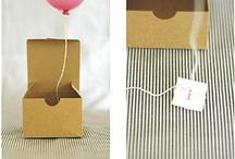 Birthday ideas / by Sandrea Balde