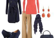 What I Wanna Wear / by Kela Nellums
