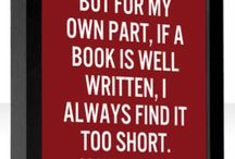Books / by Barb Forsyth