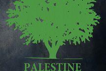 أنا لا أنساك فلسطين / by nadean j
