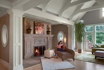 Great Rooms Galore / by Schumacher Homes
