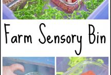 Montessori Toddler / by Roanne Robbins
