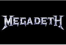"""Megadeth.....Thats It...Just Megadeth! / One of my absolute favorites. Even though Dave Mustaine claims to be a born again Christian, he is a person I admire a lot. Megadeth's music is definitely """"metal"""" and yet,to me, has a meaning that speaks clearly about the world today. / by Starland Seay"""