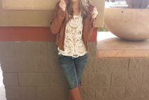My Style / by Paula White Domingue