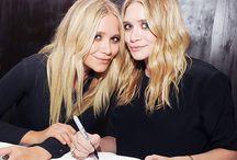 Olsen Twins / by Kayla Calvo