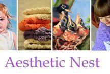 Crochet / by Beth Knight Allard