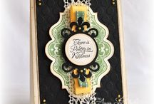Crafts / by Sandra Swoope