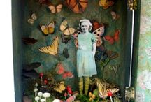 Magical thinking  / by Susan