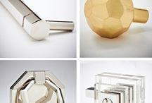 Hardware / by Melissa Mroczek