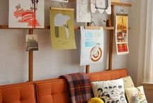 Decor / by TreeHouse Point