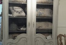 Furniture~Armoire~Hutch / by Art by Wietzie
