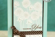 Card Ideas / by Candy Wilkerson