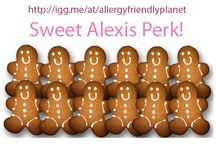 New Indiegogo Perks! / Great New Perks from Peanut Free Planet's Indiegogo Campaign! / by Peanut Free Planet