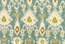 Fabric I Love / by Southern Hospitality Rhoda