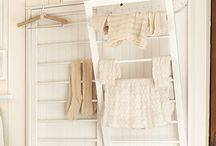 Laundry Room / by Cheryl D