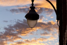 LAMPPOSTS / by Raul Dado