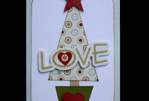 Card/Paper Ideas / by Susan Hollingsworth