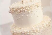 Designer Wedding cakes / by Lisa Stephens