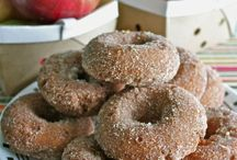 Amish recipes / by Susanne Carr