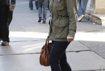 Street Style / by Kimberly Giese Dyste