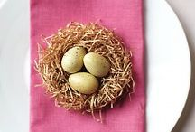 He has risen, easter ideas / by barre3  North Scottsdale