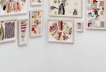 Prints and Patterns / by Jenn Chu