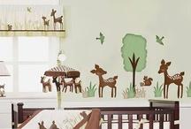 Nursery ideas / by Sweet Little Nursery