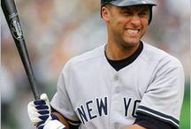 New York Yankees / by Sean Dean